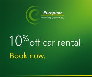 Your car rental