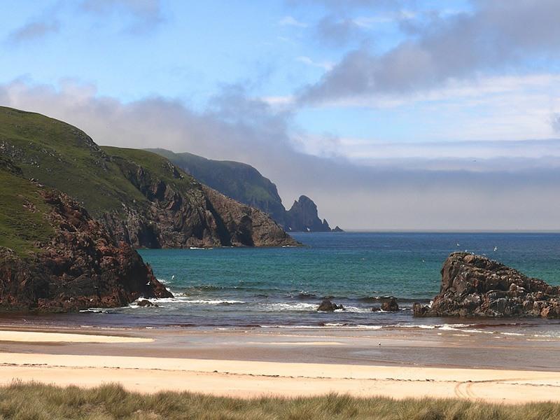 Road Trip to North-West Scotland