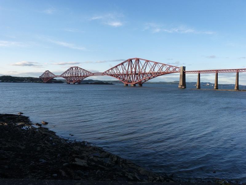 Escaping to Scotland