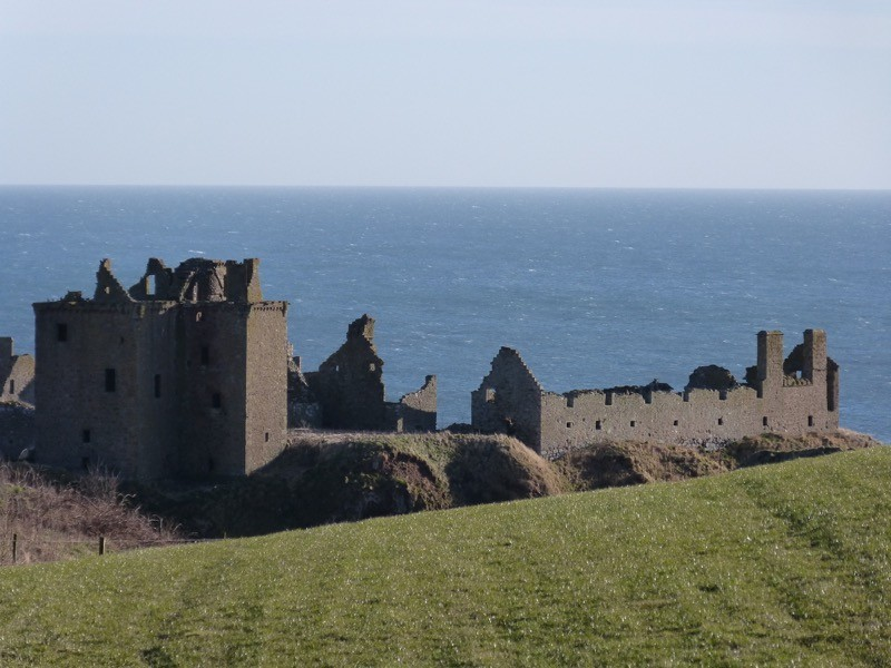 Scottish Castle Trails