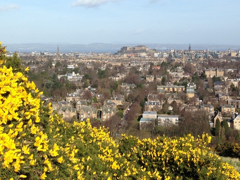 Explore historic Edinburgh Castle in our great capital city image
