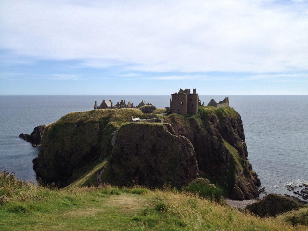 Unique Scottish Castles