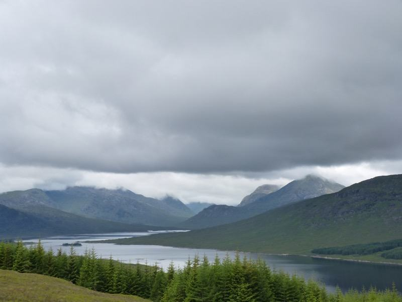 Explore the Great Glen between Inverness and Fort William including a visit to Loch Ness image