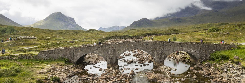 Highland Explorer image