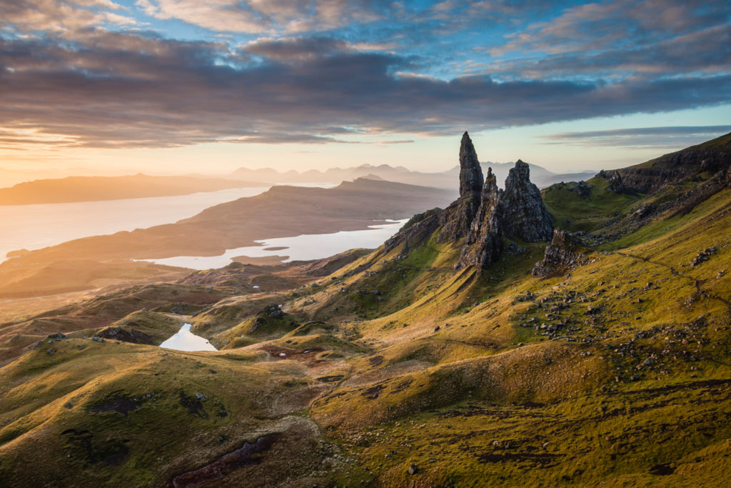 Spotlight on Dougie Cunningham – Photographing Scotland