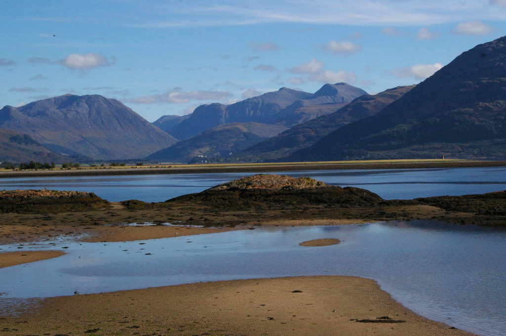 Top 5 Scotland – Fill your Bucket List