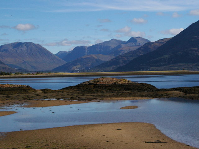 Top 5 Scotland – Fill your Bucket List